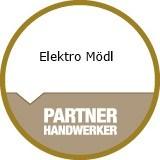 Logo Elektro Mödl  Richard Mödl