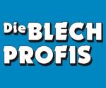 Logo Die Blechprofis  Siegfried Schneider