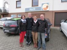 Auto Holik  KFZ-Werkstatt Christian Holik & Hubert Holik GbR