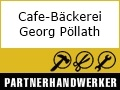 Logo Cafe - Bäckerei Georg Pöllath