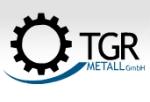 Logo TGR Metall GmbH