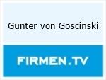 Logo Günter von Goscinski