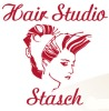 Logo Hair Studio Stasch
