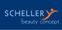 Logo Scheller beauty concept