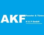 Logo AKF Fenster H&F GmbH