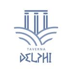 Logo Taverna Delphi Inh. Mihail Aslanidis