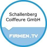 Logo Schallenberg Coiffeure GmbH