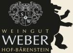 Logo Weingut Weber Hof-Bärenstein