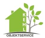 Logo Kehl Objektservice Philipp Kehl