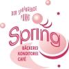 Logo Bäckerei-Konditorei-Cafe Spring