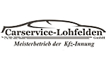 Logo Carservice Lohfelden GmbH