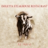 Logo Isoletta  Steakhouse Restaurant