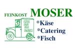 Logo Feinkost Moser