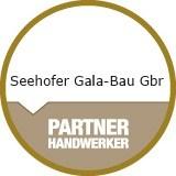 Logo Seehofer Gala-Bau Gbr