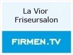 Logo La Vior Friseursalon