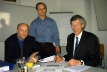 GfO Logistic Consulting + Software GmbH