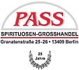 Logo PASS Spirituosen-Großhandel