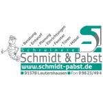Logo Schreinerei Schmidt & Pabst GmbH
