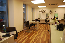 Intercoiffeur Thieme