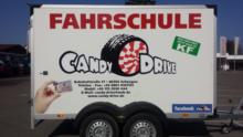 Fahrschule Candy Drive  Ali Mete