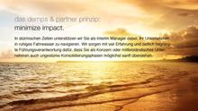Demps & Partner Unternehmensberatung  beratende Betriebswirte PartG