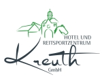 Logo Hotel u. Reitsportzentrum  Kreuth GmbH