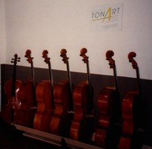 Galerie TonArt