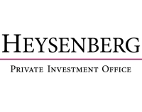 Logo HEYSENBERG GmbH  Private Investment Office