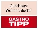 Logo Gasthaus Wolfsschlucht