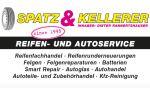 Logo Spatz & Kellerer Inh. Dieter Rannertshauser