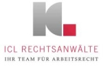 Logo ICL Rechtsanwälte