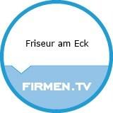 Logo Friseur am Eck