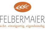 Logo Bäckerei & Konditorei Felbermaier