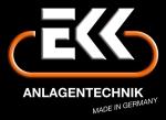 Logo EKK Anlagentechnik GmbH & Co. KG