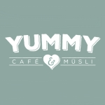 Logo Yummy Müslibar
