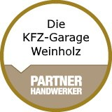 Logo Die KFZ-Garage Weinholz