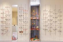 Augenoptik Münzenberg