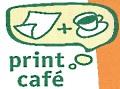 Logo print-café