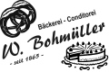 Logo Bäckerei-Conditorei Bohmüller