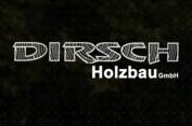 Logo Dirsch Holzbau GmbH