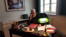 Rechtsanwaltskanzlei  Bernd Großer