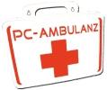 Logo PC-Ambulanz