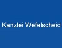 Logo Jürgen Wefelscheid Rechtsanwalt