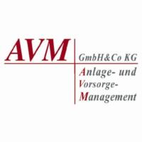 Logo AVM Anlage- und Vorsorge-Management GmbH & Co. KG