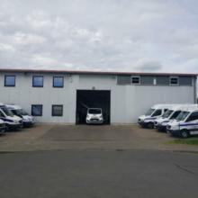 KTS Münster GmbH Krankenbeförderung