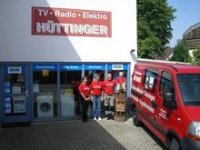 Hüttinger GbR TV-Elektro
