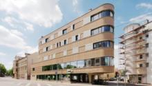 ASUNA - Atelier für strategische und nachhaltige Architektur