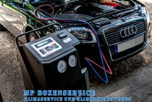 MP Boxenservice  KFZ-Meisterbetrieb
