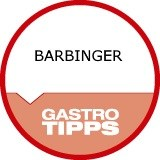 Logo BARBINGER