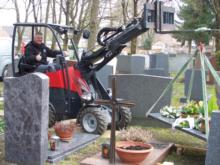 Steinmetzbetrieb  Christian Sechser